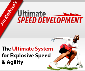 Ultimate Speed Development