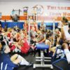 High School Weight Room 4