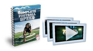 Complete Football Speed