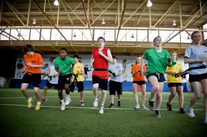 Kids Speed Training