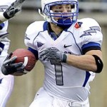 Air Force Football Player