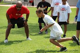 Youth Agility