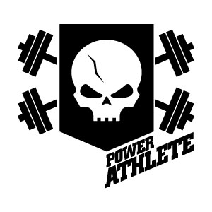 power athlete logo